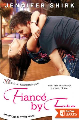 Fiance by Fate