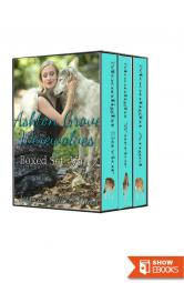 Ashton Grove Werewolves (Boxed Set, Vol. 2)