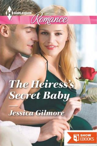 The Heiress's Secret Baby