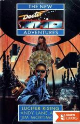 Doctor Who – New Adventures – 14 – Lucifer Rising