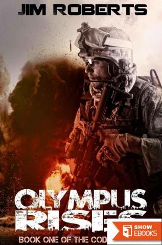Olympus Rises (Book One of the Code of War)