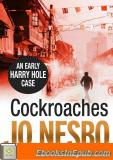 Cockroaches (Jo Nesbo)