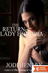 The Return of Lady Honoria
