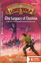 The Legacy of Vashna