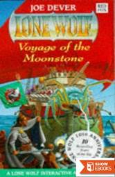 Voyage of the Moonstone
