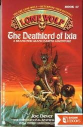 Deathlord of Ixia