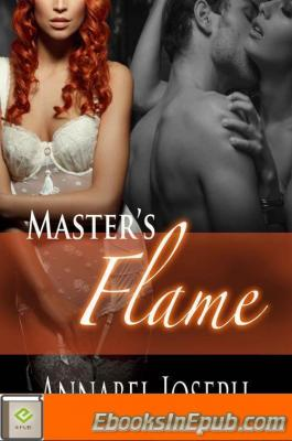 Master's Flame (Cirque Masters)