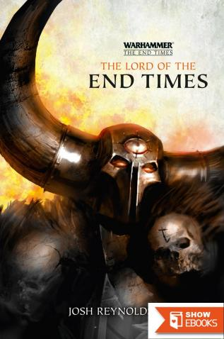 Warhammer End Times Lord of the End Times