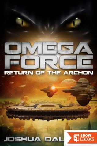 Omega Force 05 – Return of the Archon