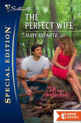 The Perfect Wife (Talk Of The Neighborhood 2)