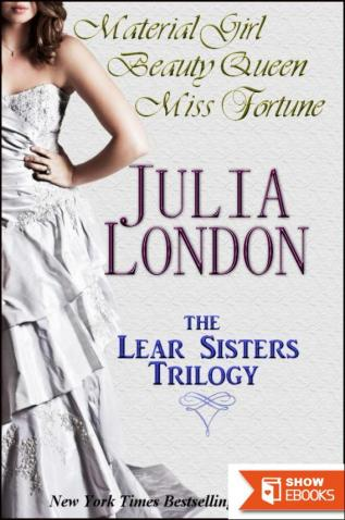 The Complete Novels of the Lear Sister Trilogy