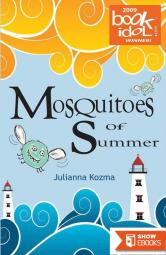 Mosquitoes of Summer