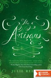 The Artisans by Reece, Julie(May 12, 2015) Paperback