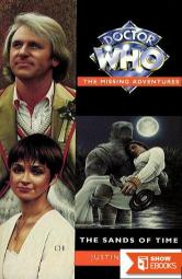 Doctor Who – Missing Adventures – 22 – Sands of Time