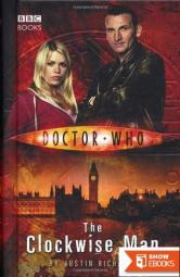 Doctor Who – New Series Adventures – 001 – The Clockwise Man