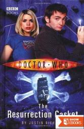 Doctor Who – New Series Adventures – 009 – The Resurrection Casket