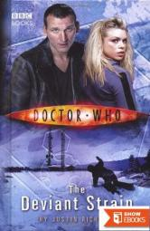 Doctor Who – New Series Adventures – 004 – The Deviant Strain