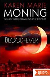 Bloodfever: A Fever Novel