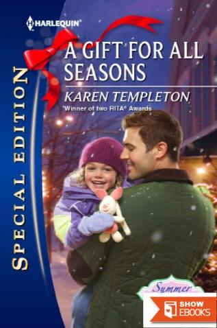 A Gift for All Seasons