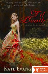 Til Death (Fractured Souls Series)
