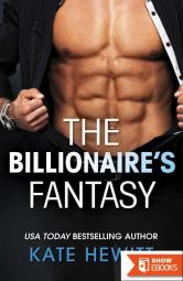 The Billionaire's Fantasy: Jaiven Rodriguez (Forbidden Book 2)