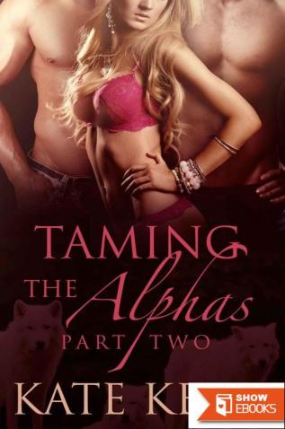 Taming the Alphas: Part One