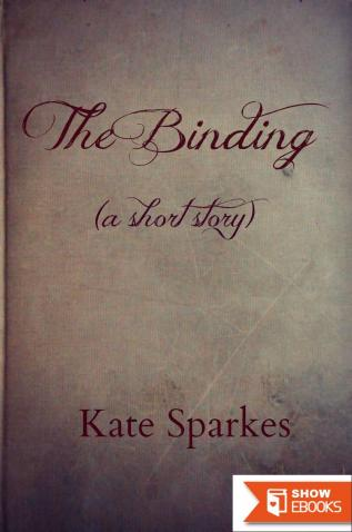 The Binding (Bound Trilogy 0.5)