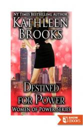Destined for Power: Women of Power 4