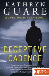The Virtuosic Spy 01 – Deceptive Cadence
