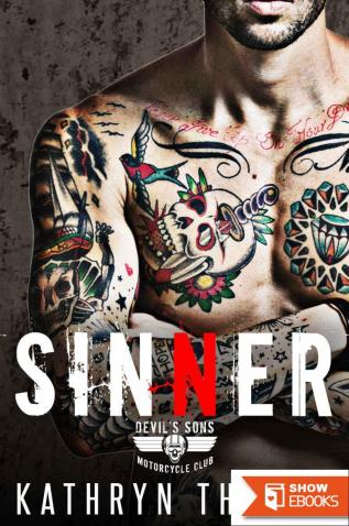 Sinner: Devil's Sons MC