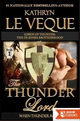 The Thunder Lord