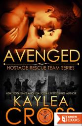 Avenged (Hostage Rescue Team Series) (Volume 5)