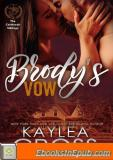 Brody's Vow