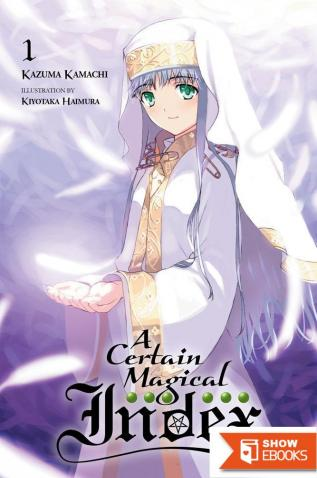 A Certain Magical Index, Vol. 1