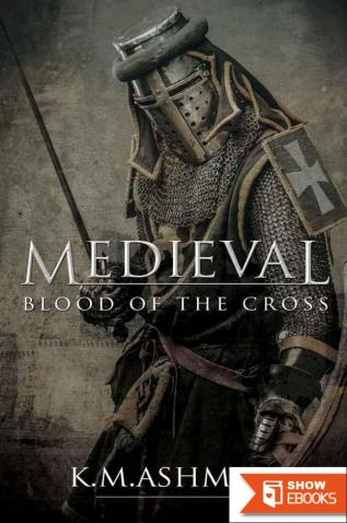 Medieval – Blood of the Cross
