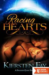 Racing Hearts (Shadow Quest 4.5)