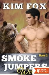 Smokejumpers 2 Werebear: Bear Shifters