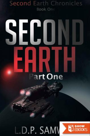 Second Earth: Part One