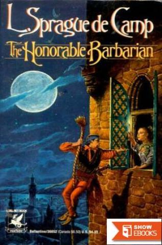 The Honorable Barbarian