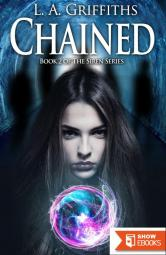 Chained (The Siren Series 2)