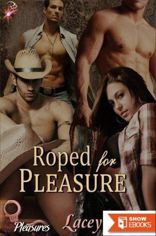 Roped for Pleasure