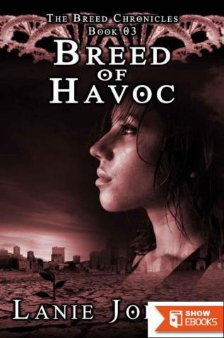 Breed of Havoc (The Breed Chronicles 3)