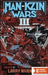 The Man-Kzin Wars 03