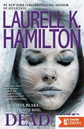 Dead Ice: An Anita Blake, Vampire Hunter Novel