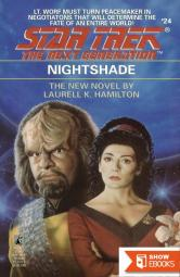 Star Trek: The Next Generation – 030 – Nightshade