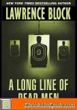 A Long Line of Dead Men – M Scudder12