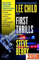 First Thrills, Volume 4