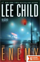 The Enemy: A Reacher Novel