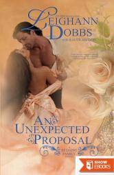 An Unexpected Proposal (St Daine Family 1)