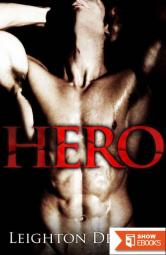 Keep Me: A HERO Novella